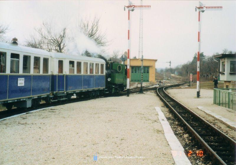 490,056 Széchenyi-hegyen fotó