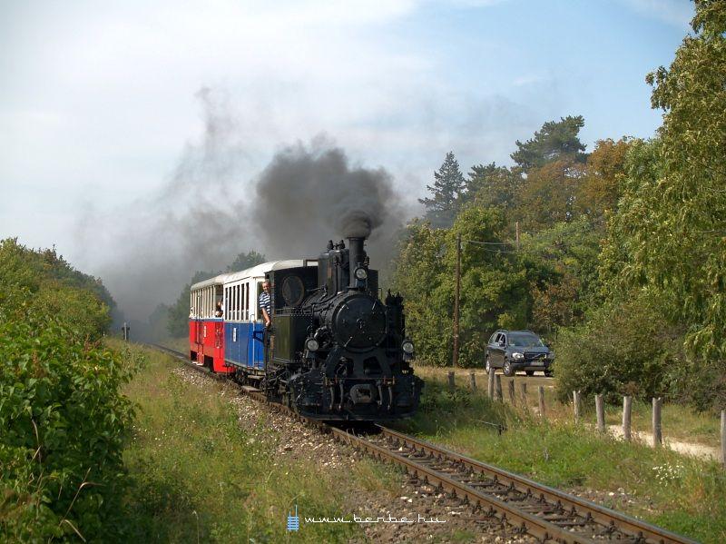 490,039 Széchenyi-hegyen fotó