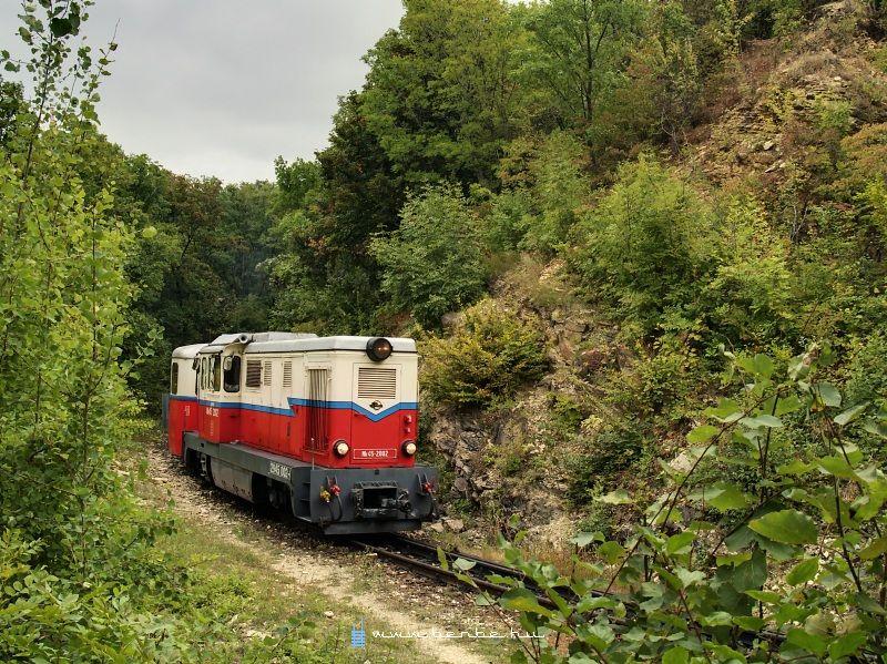 Mk45 2002 János-hegyen fotó