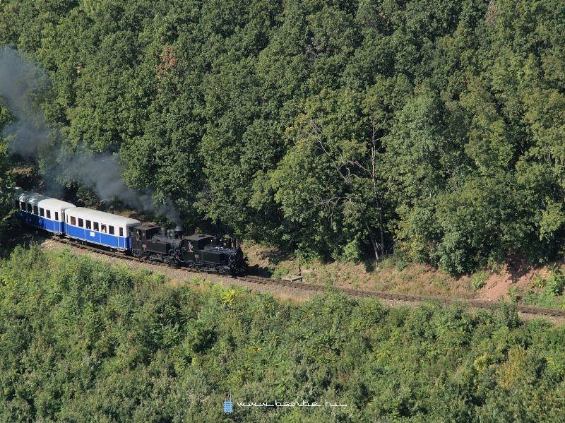 490,039 és 490,056 a Pozsonyi-hegy oldalában fotó