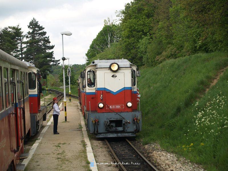 Mk45 2004 Szépjuhásznén fotó