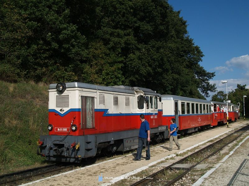 Mk45 2005 Szépjuhásznén fotó