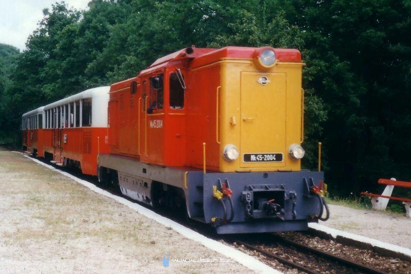 Mk45 2004 Hárs-hegyen fotó
