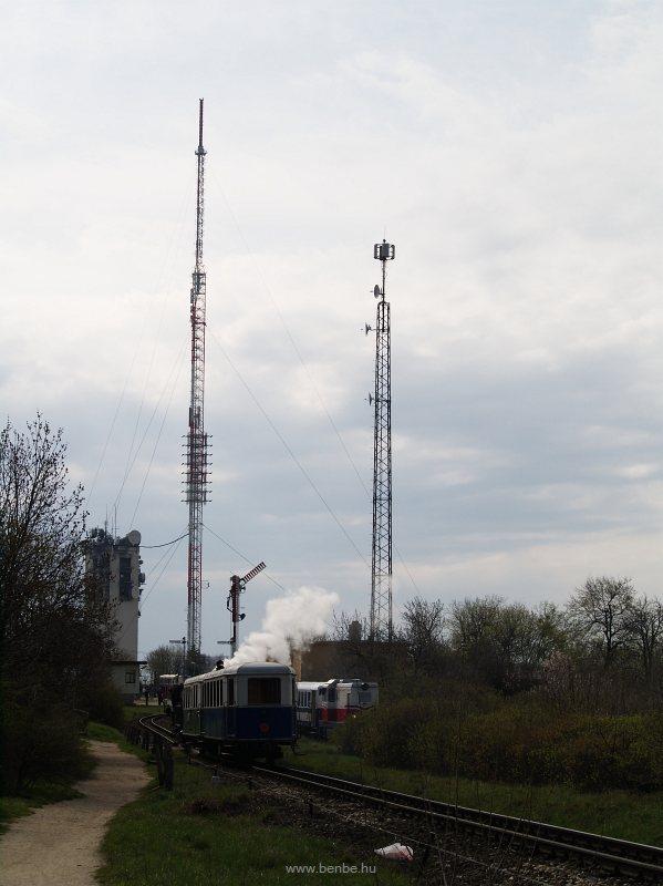 A Széchenyi-hegy igazi nagyágyúi a tornyok fotó