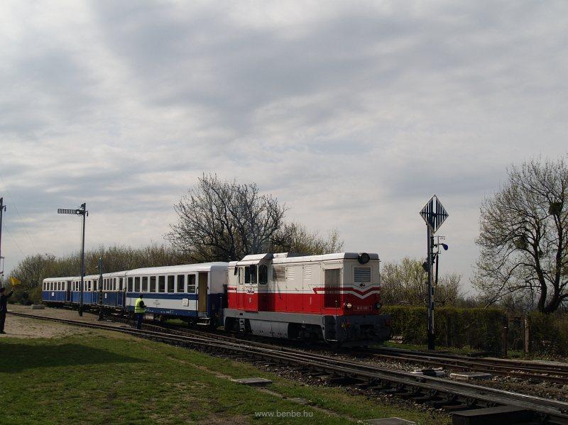 Mk45 2001 Széchenyi-hegyen fotó