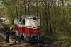 The Mk45 2001 switching back at Hűv�sv�lgy