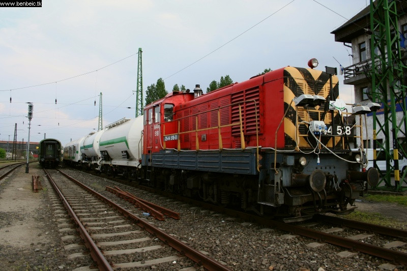 M44 518 Ferencvárosban fotó