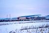 A CFR Calatori 41 0807-8 Apahida Halta és Jucu között a Kolozsvár - Szálva - Máramarossziget InterRegióval (ami a kevés kocsija terhére még közvetlen kocsit továbbít Ilva Micába a szucsávai vonal felé)
