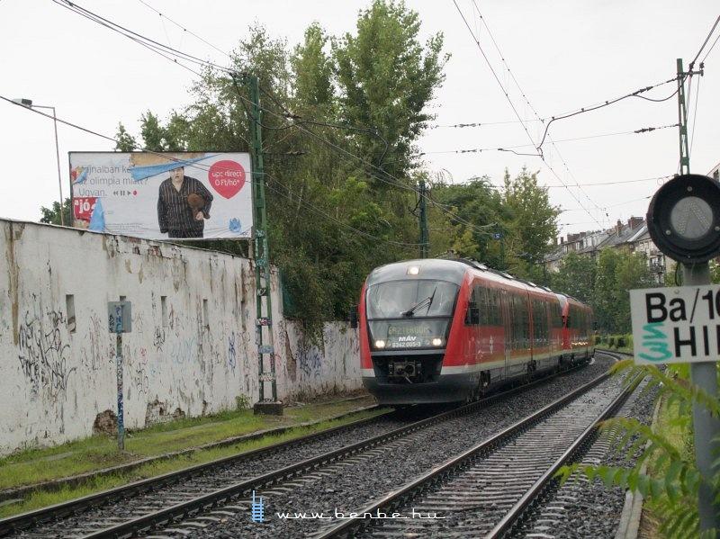 6342 005-3 a Szépvölgyi útnál fotó