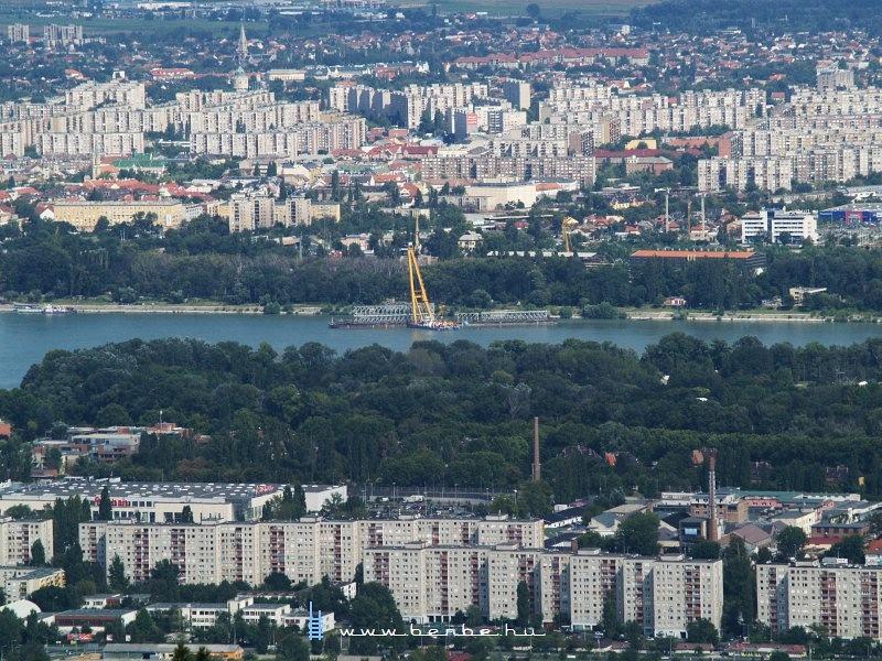 Paneldzsungel fotó