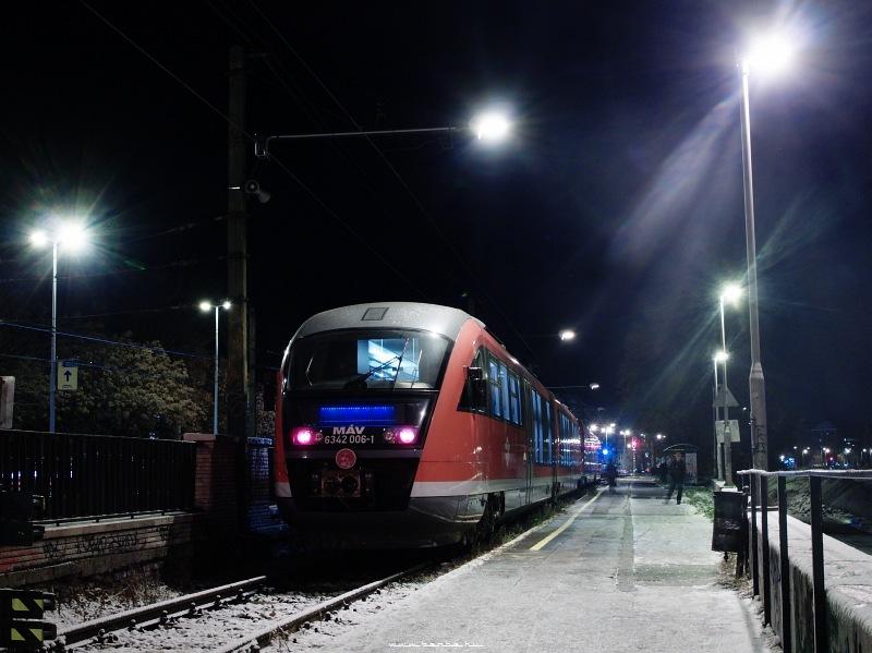 6342 006-1 Császárfürdõnél fotó