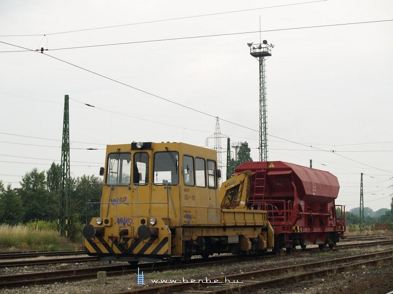 UDJ-1-001 Óbudán fotó
