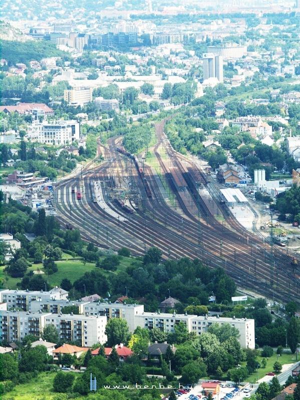 Budapest-Kelenföld fotó