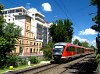 The 6342 012-9 in a modern urban scenery near T�m�r utca