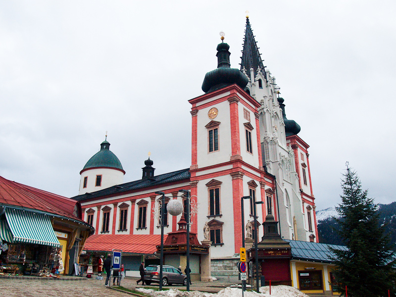 Mariazell photo