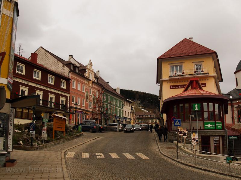 Mariazell photo
