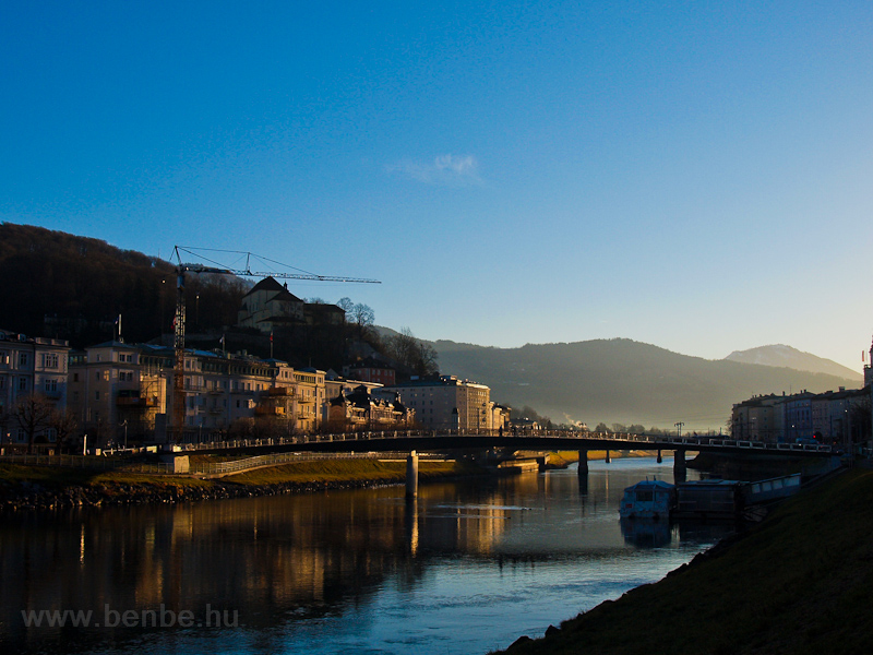 Salzburg photo