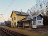 Steinschal-Tradigist station