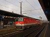 The ÖBB 1144 113 seen at Bischofshofen