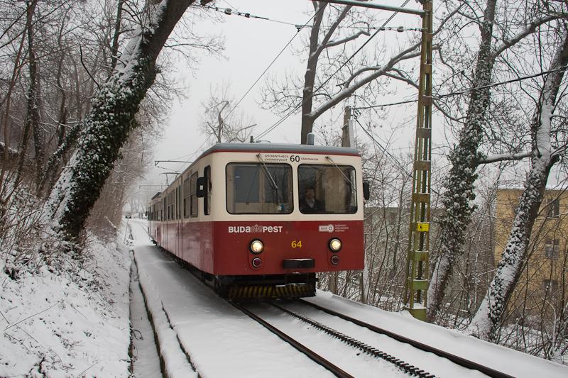 The Fogaskerekű Vasút  picture