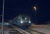 A GYSEV 470 504 Ják-Balogunyom állomáson