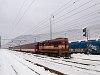 A ŽSSKC 742 398-1 kitolózik Margitfalván