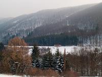 A bergüni fűtőház