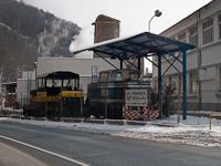 Szlovák ipar
