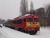 A M�V-TR 418 171 Szeged-R�kuson