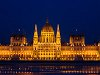 Debacle on the river Duna by the Budapest Parliament