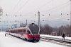 The MÁV-START 5341 040-4 seen at Isaszeg