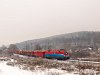 Electric -> 1116 -> M�V-Cargo/RailCargoHungaria