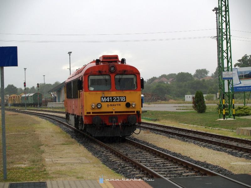 M41 2318 Zalalövõn fotó