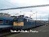 V43 1189 a Déli pályaudvaron