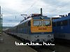 The V43 3159 at the D�li P�lyaudvar