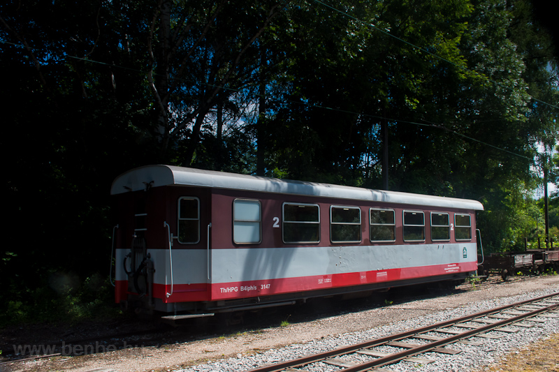 An ex-Mariazell car at the  photo