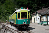 Felcsút narrow-gauge railway