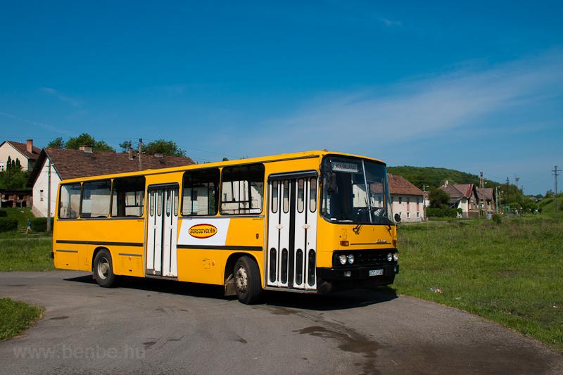 Az ÉMKK Ikarus 260.43  fotó