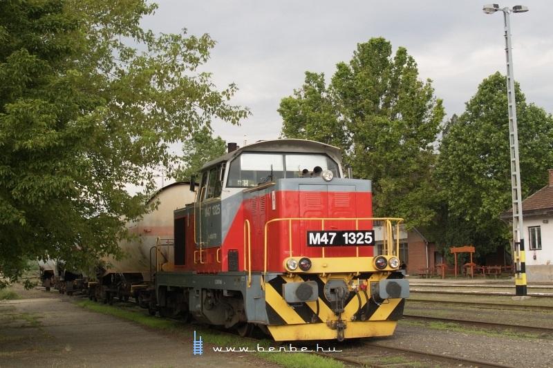 M47 1325 Lakitelken fotó
