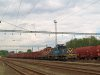 The V46 024 and M44 503 at Kecskem�t