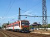 The 63-41 020-3 at Kecskem�t