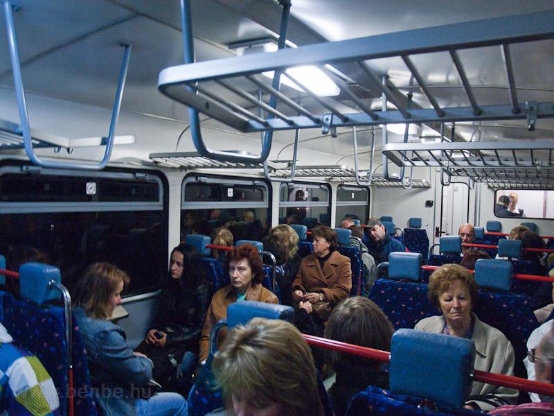 A ŽSSK 811 015-7 utast fotó