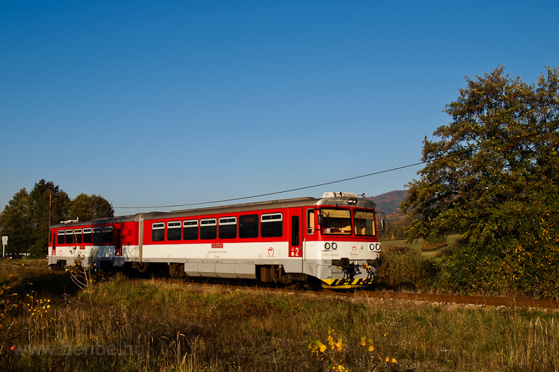 The ŽSSK 913 004-8 see photo