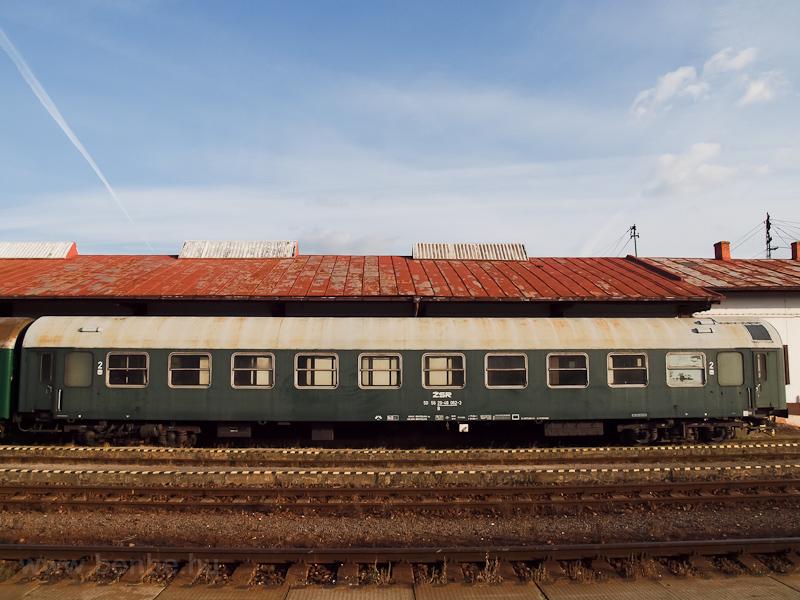 ŽSR class B passenger  photo