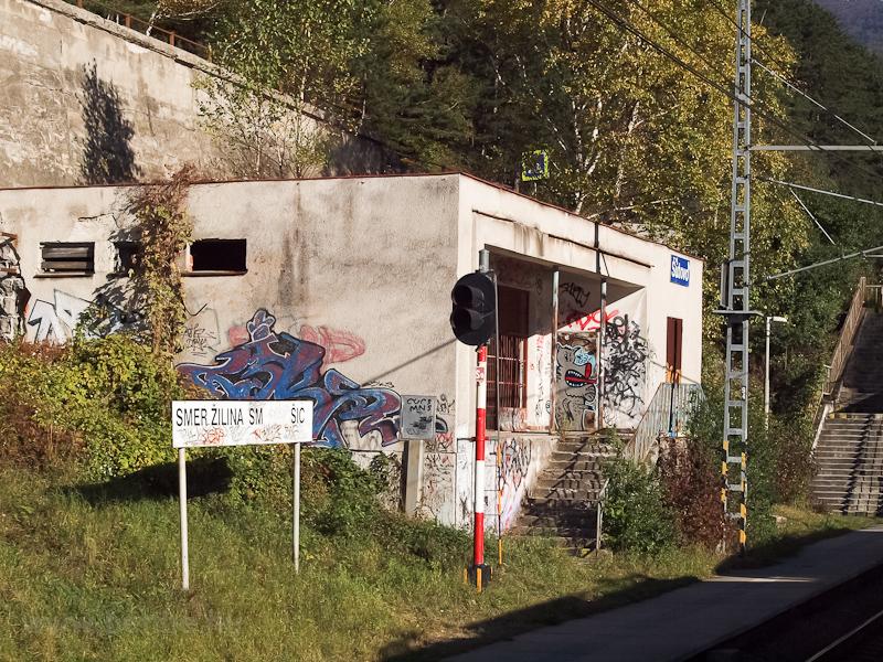 Sutó megállóhely fotó