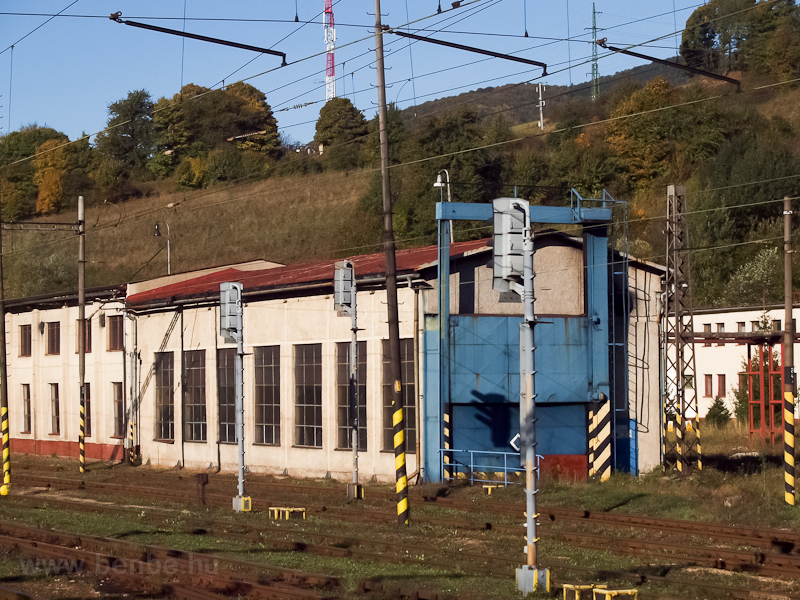 Depot at Kral'ovany photo