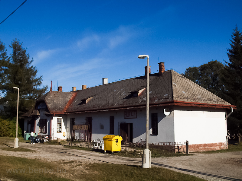 VaŽec stop photo