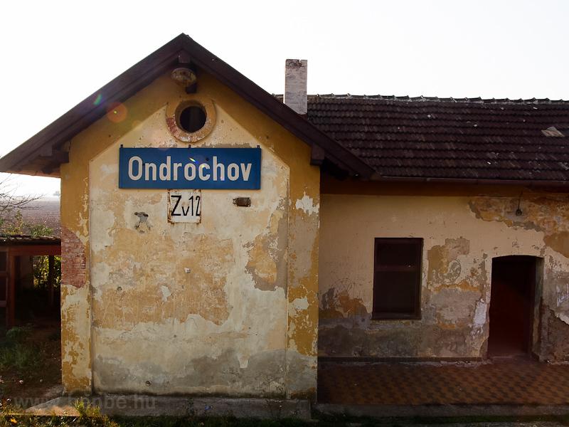 Ondrochov fotó