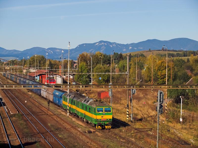 A ŽSSKC 131 039-0 Lipt fotó