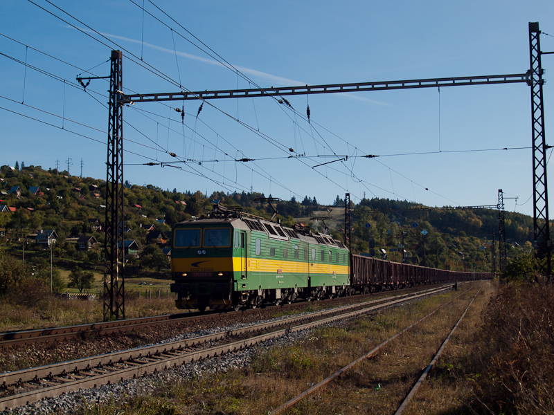 A ŽSSKC 131 058-0 Okol fotó
